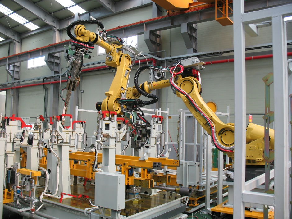 If you're just starting out with Industry 4.0, read this!