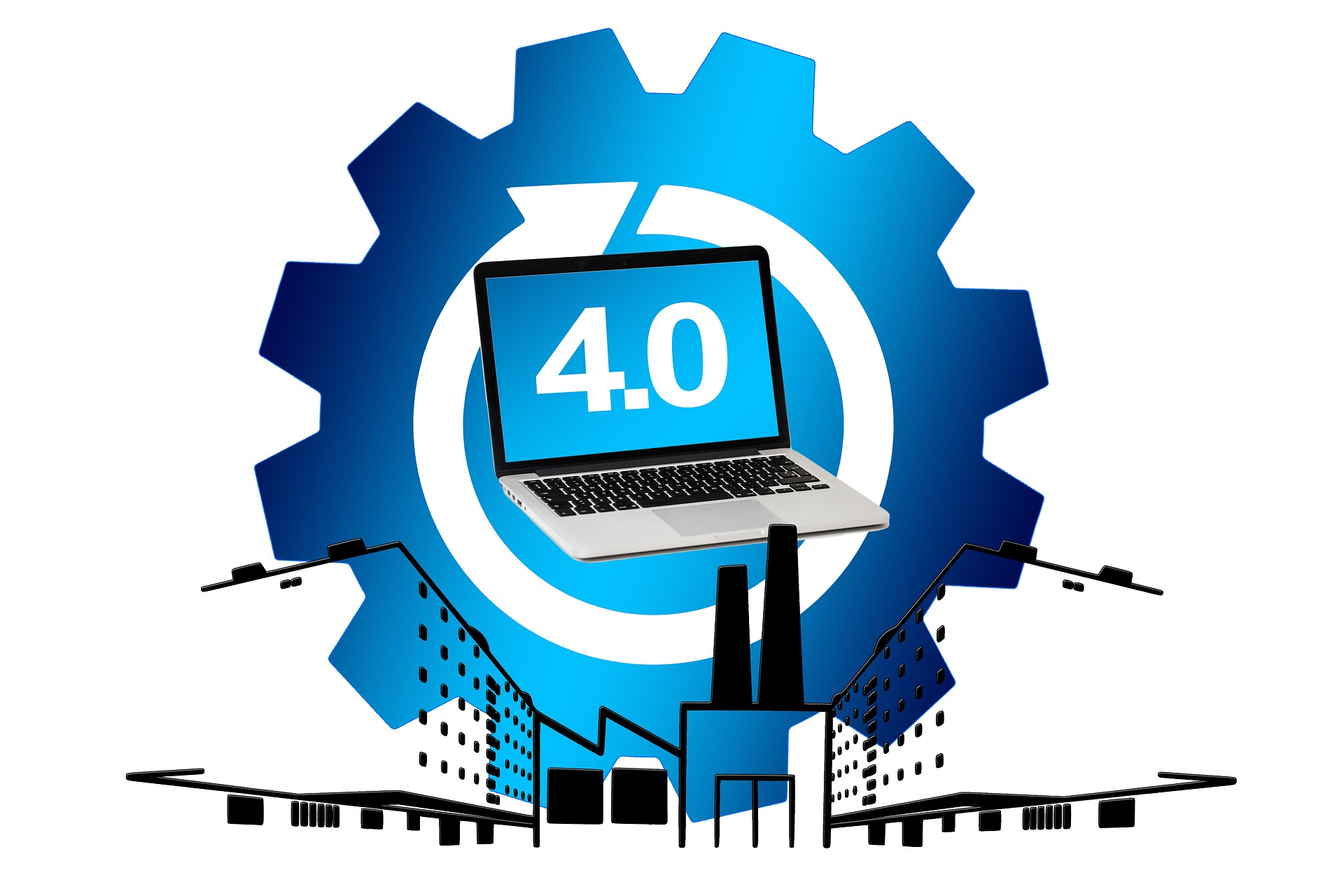 Industry 4.0 - visibility, connectivity, and progress