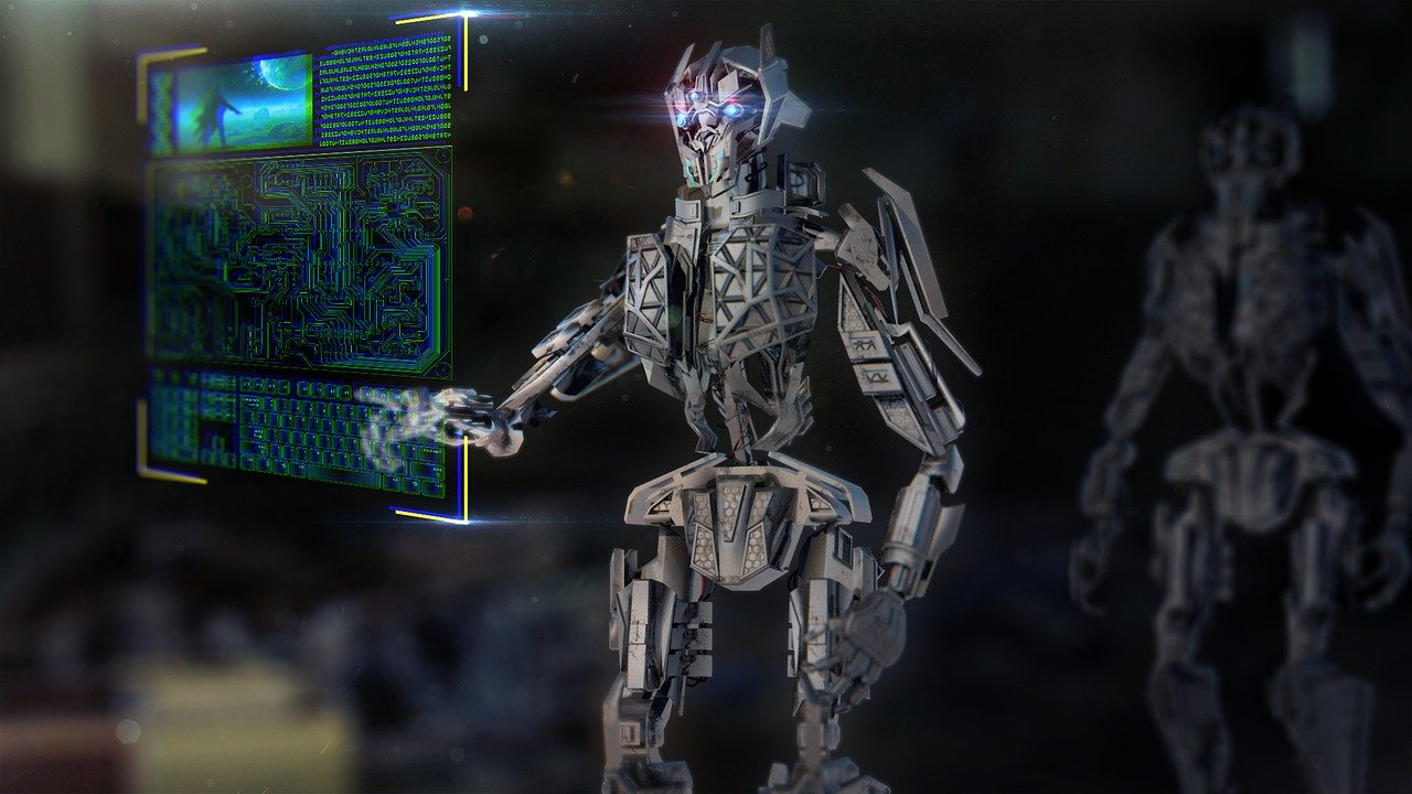How is AI actually used in manufacturing?