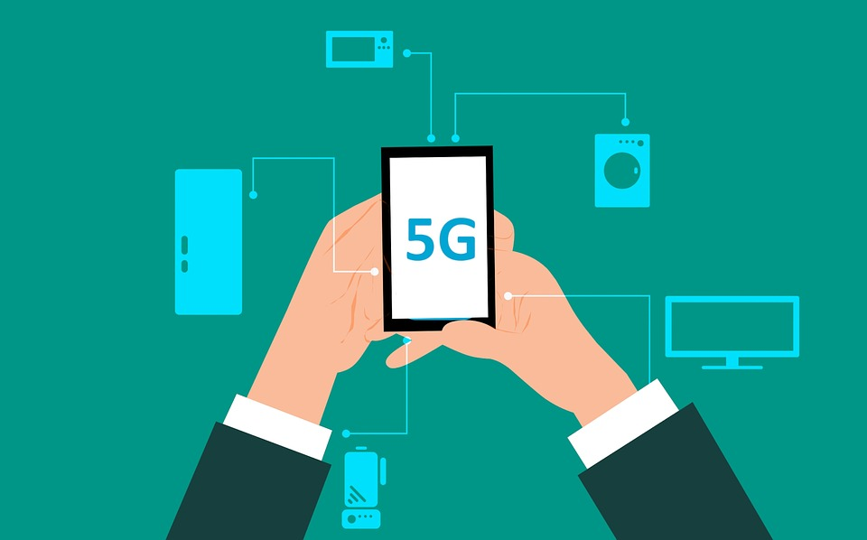 Two reasons 5G will impact manufacturing
