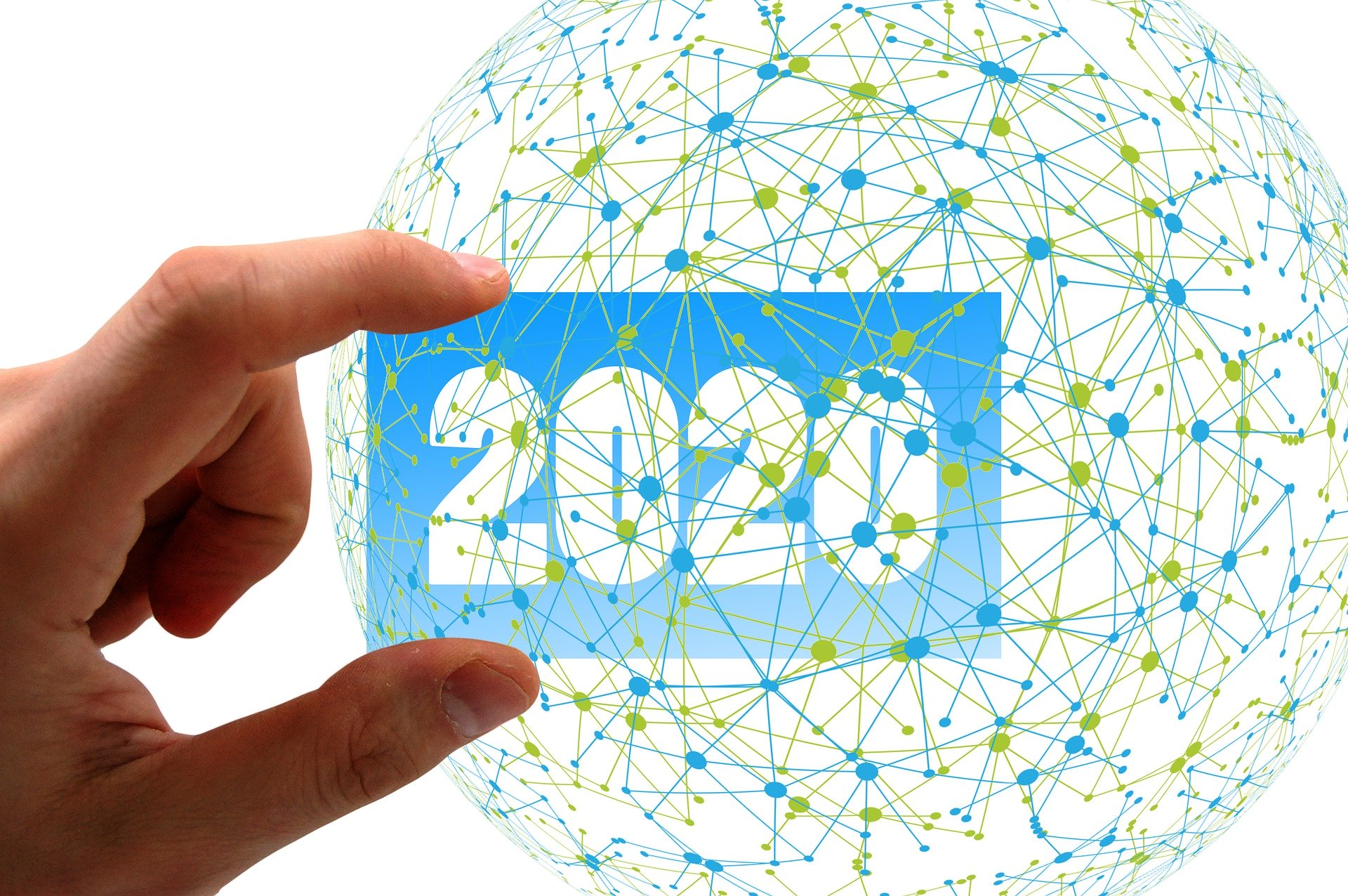 Three predictions for manufacturing in 2020 and beyond