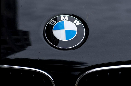 How BMW is using big data