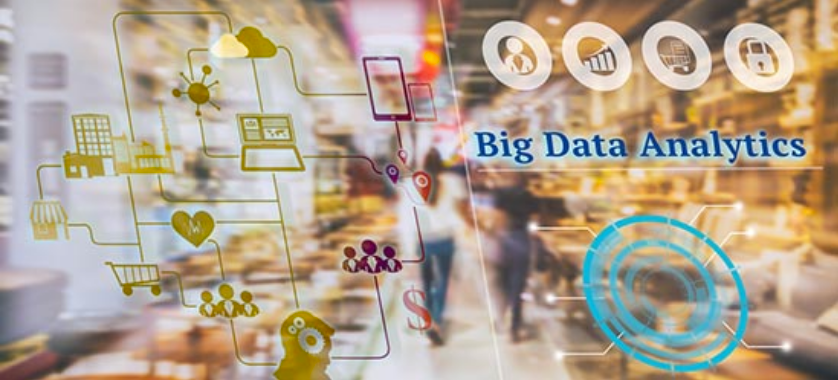 Big data to learn about customers