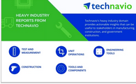 CNC Machine trends from Technavio